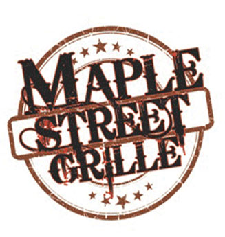 Logo for Maple Street Grille
