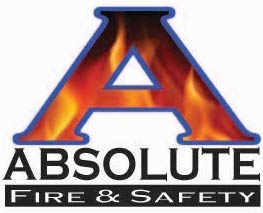 Logo for Absolute Fire & Safety