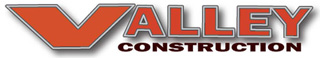 Logo for Velley Construction